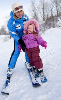 childrens ski gear