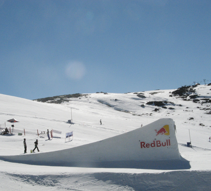 red bull style wars Style Wars Falls Creek 2011 Day 2